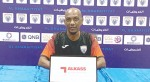 I'm confident we'll overcome difficulties: Al Kharaitiyat coach Yousef