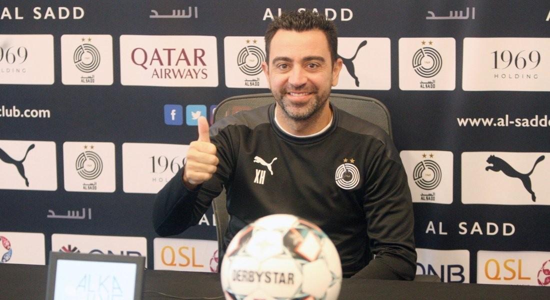 We're ready for strong test against Qatar SC: Al Sadd coach Xavi