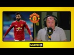 """BRUNO FERNANDES IS LIKE ERIC CANTONA!"" Andy Cole & Perry Groves compare Bruno to Man Utd legend!"