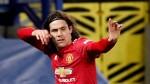 Solskjaer: Man Utd want to extend Cavani stay
