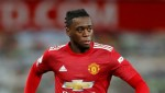 Aaron Wan-Bissaka back in Man Utd training ahead of Wolves clash