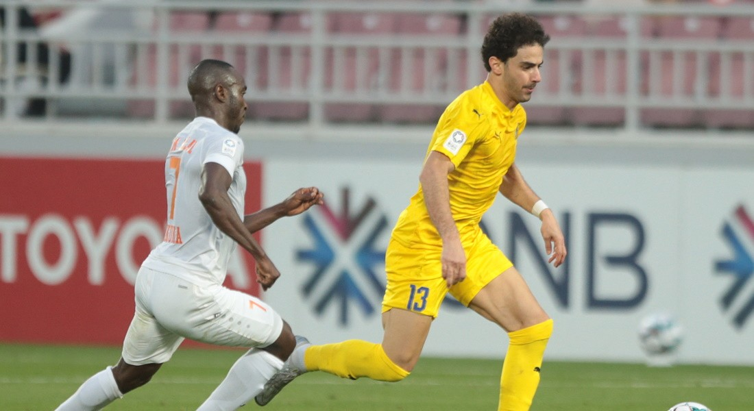 QNB Stars League Week 11 – Al Gharafa 1 Umm Salal 1