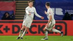 Crystal Palace 1-1 Leicester: Player ratings as late Harvey Barnes goal rescues point