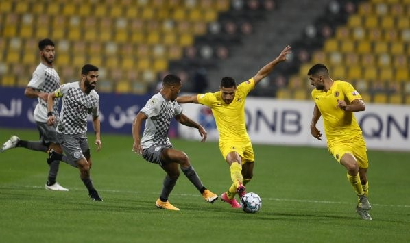 Gutsy Qatar SC hold Al Sadd in QSL thriller; Al Wakrah win 2-1