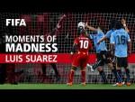 Luis Suarez Handball Against Ghana | South Africa 2010 | FIFA World Cup