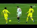 Highlights Sevilla FC vs Villarreal CF (2-0)