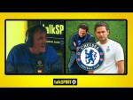 LAMPARD OUT?! Ex-Chelsea striker Tony Cascarino claims time is running out for Frank Lampard!