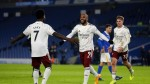 Saka 9/10, Lacazette 8/10 as Arsenal win second straight