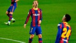 Griezmann, Braithwaite 5/10 as Barca's forwards fail to fire