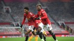 Man United show the mark of a champion with ugly win